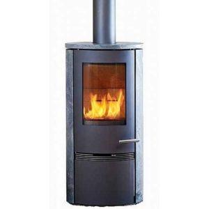 Cool Brændeovn test - De bedste brændeovne til de helt rigtige priser HH49