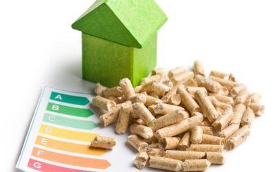 Træpillefyr test – Grøn energi med besparelser
