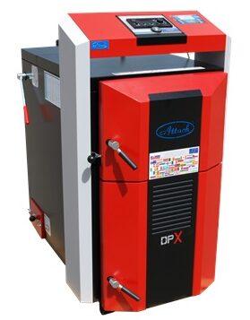 Attack Brændekedel DPX Standard 25 kW