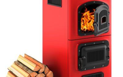 Brændefyr & Brændekedel – Alt du bør vide om fastbrændselskedler